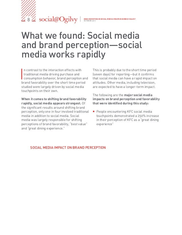 social marketing impact analysis In the formative research phase of a social marketing study we interviewed locally elected  findings highlight why the societal impacts of targeting vulnerable.