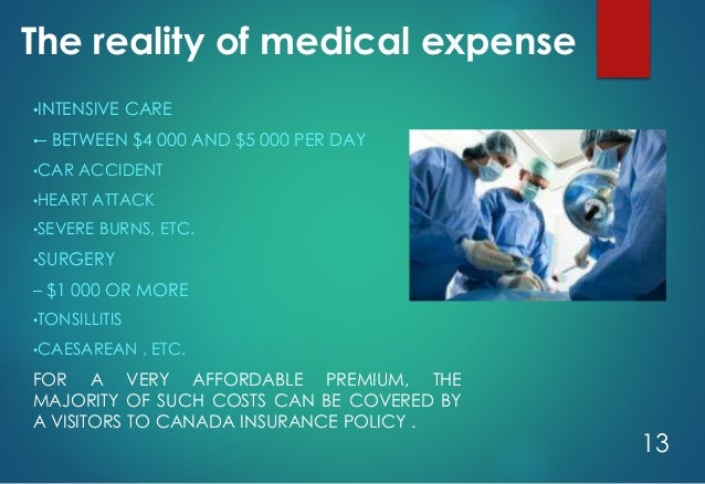 Travel Insurance After Heart Surgery Canada