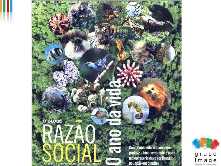 O Globo Especial Biodiversidade (case Beraca)
