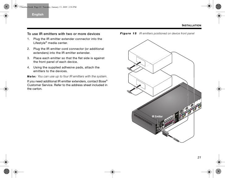 Bose Lifestyle 5 Wiring Diagram Dolgular Com Bose 301 Wiring Diagram Bose Ps3-2-1 Ii Powered Speaker System On Connect Apple Tv 4 To Bose Home Theater Macrumors Forums