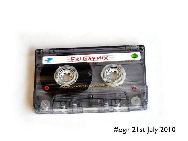 #ogn 21st July 2010