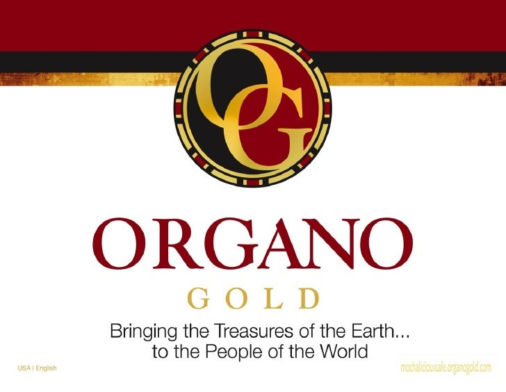 Mochalicious Cafe' (Organo Gold)