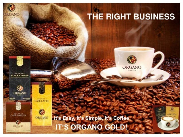 Image result for organo gold