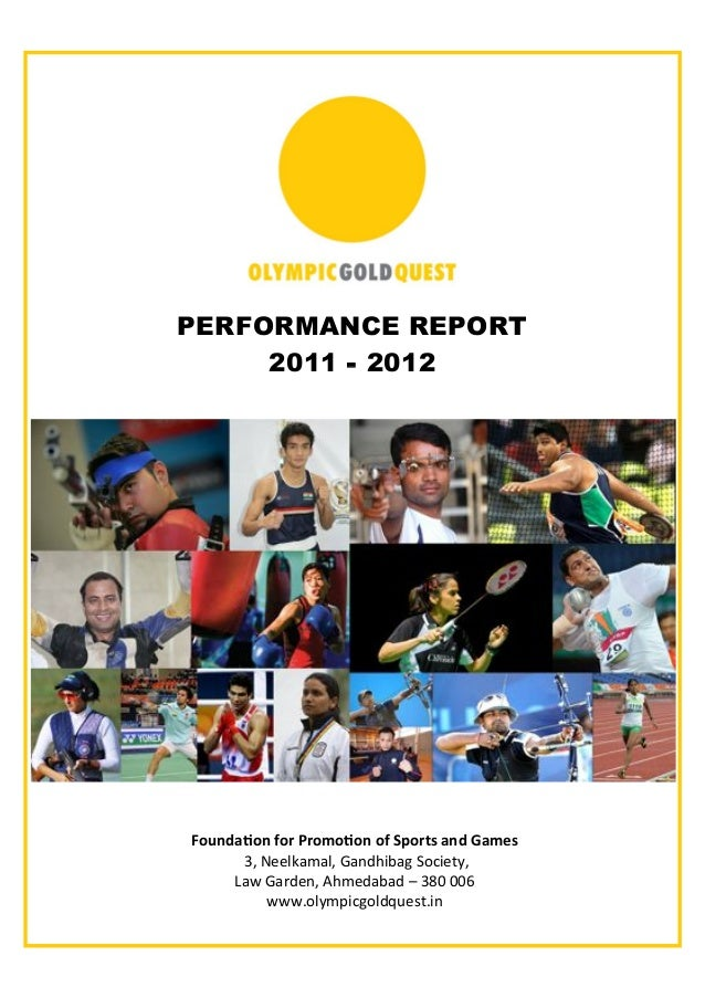 "! PERFORMANCE REPORT 2011 - 2012 !""#$%&'""$()""*(!""#$#%#&'#(')*#""+,'-&.'/-$0,! !""#!$%%&'()(&#!*(+,-./(0!123.%45#!! !""#$%""&'(..."