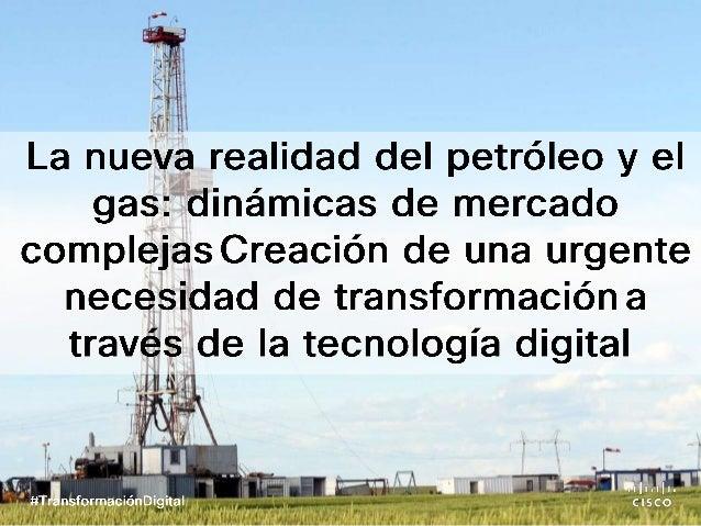 Las bajadas de más de un 50% en el precio del petróleo y el gas desde junio de 2014 han afectado seriamente al sector. Par...