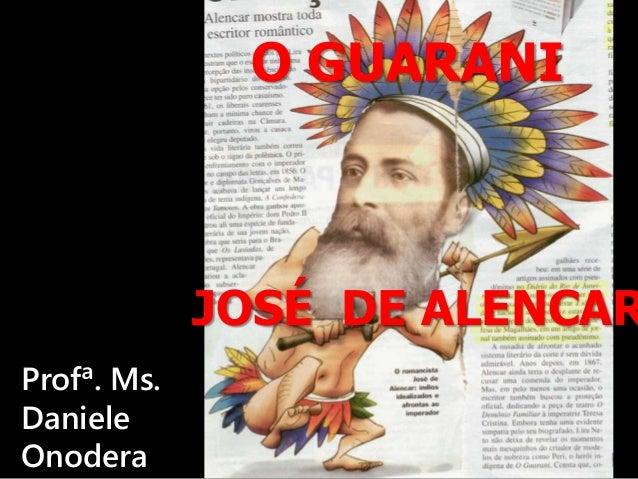 LIVRO ALENCAR DE BAIXAR GUARANI JOSE GRATIS O