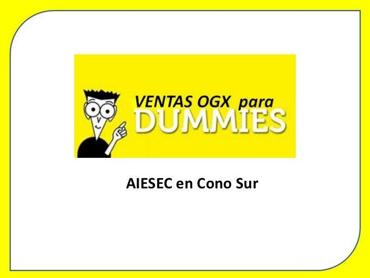 AIESEC en Cono Sur