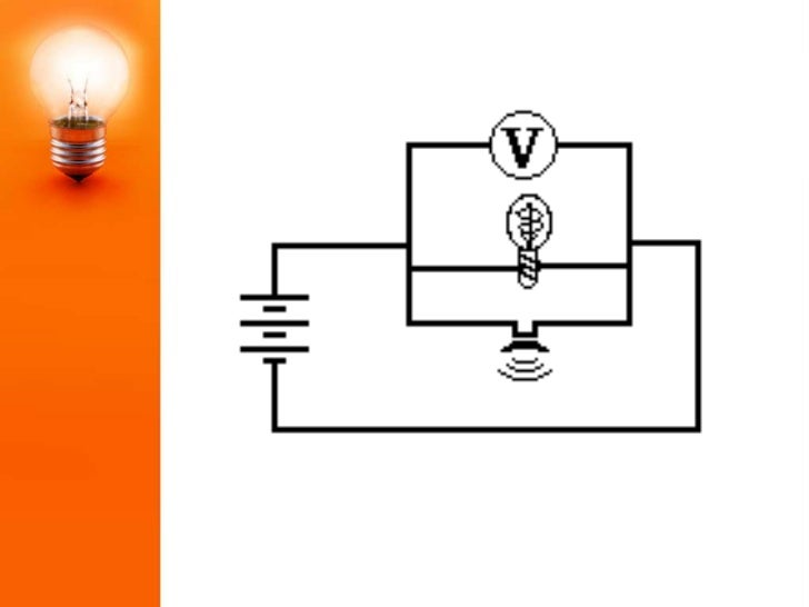 PARALLEL CIRCUITS:-Two or more components areconnected between the sametwo points.- Has more than one resistorand gets its...