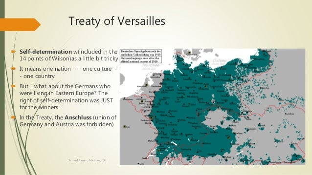 an argument that the treaty of versailles was not a justified treaty Versailles and peacemaking by dr ruth henig but which, in clause 231, justified its demands for punitive war costs by laying the blame for the outbreak of the war firmly on german the united states senate rejected the treaty of versailles and signed a separate peace with.