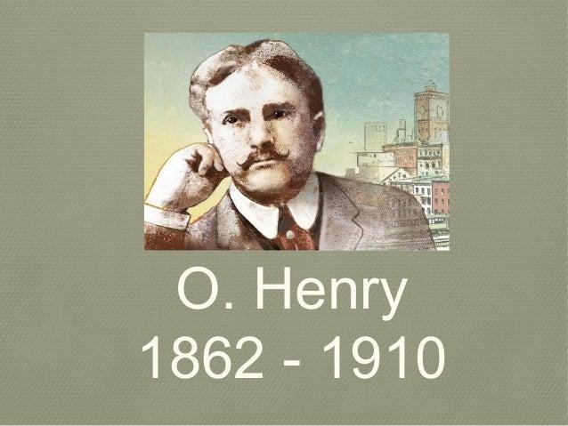 O. Henry Biography, Wi...O Henry's Life