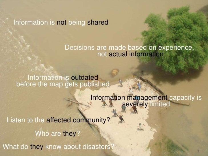 Open Humanitarian Initiative           STREAM1 - TECHNOLOGY             STREAM2 - CAPACITY BUILDINGMain Objective:        ...
