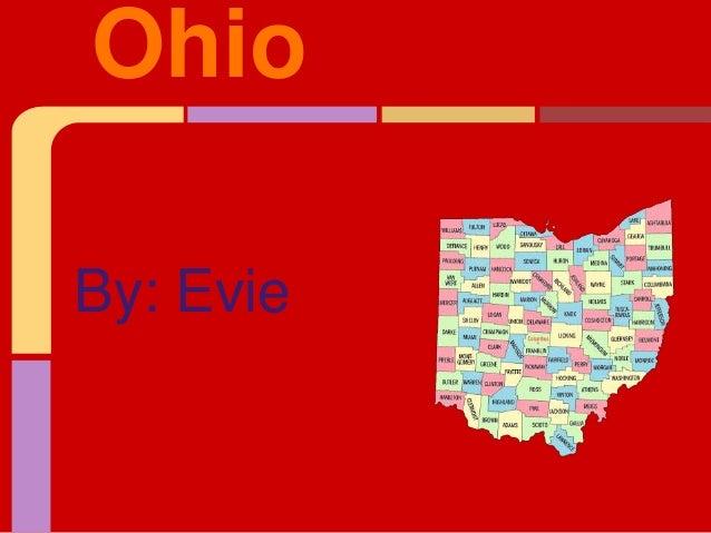 OhioBy: Evie
