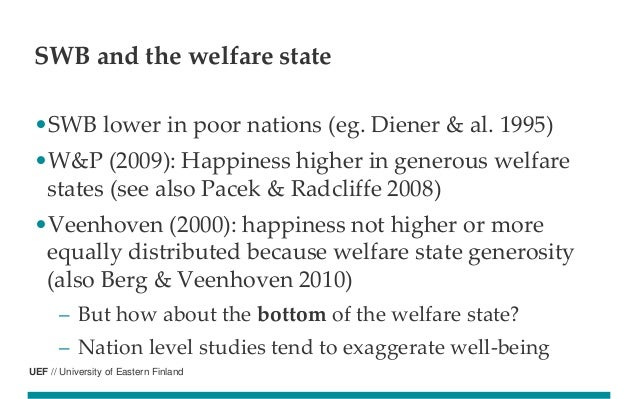 Subjective well-being of food aid recipients in the capitals of Finland, Greece and Lithuania  Slide 3