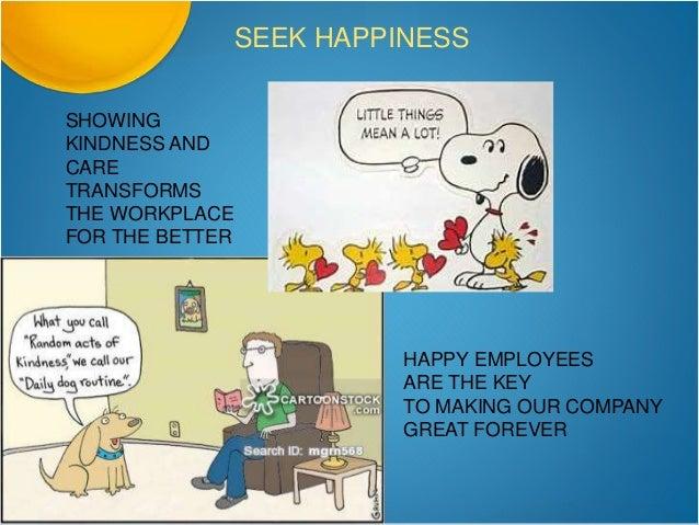 How Do You Create A Positive Care Environment ?