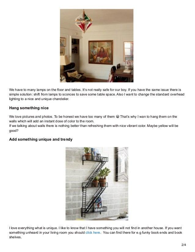 Ohmummymia.com unique home decor items- how to refresh your living ro…