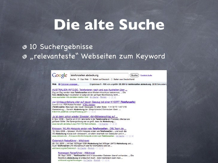 Die neue Suchel Slide 2