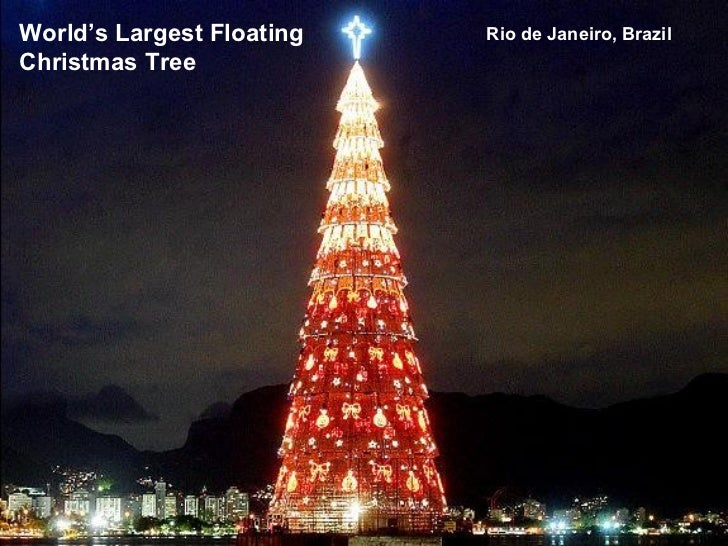 O Holy Lights PowerPoint Show by Emerito http:// www.slideshare.net/mericelene Music: O Holy Night – Celine Dion World's L...