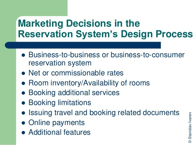Benefits Of Using An Online Booking System