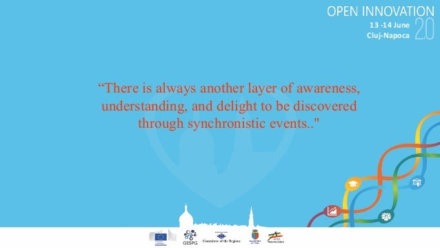 """13-14June Cluj-Napoca """"There is always another layer of awareness, understanding, and delight to be discovered through s..."""