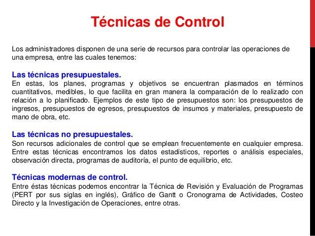 Control clase for Que es tecnica de oficina wikipedia