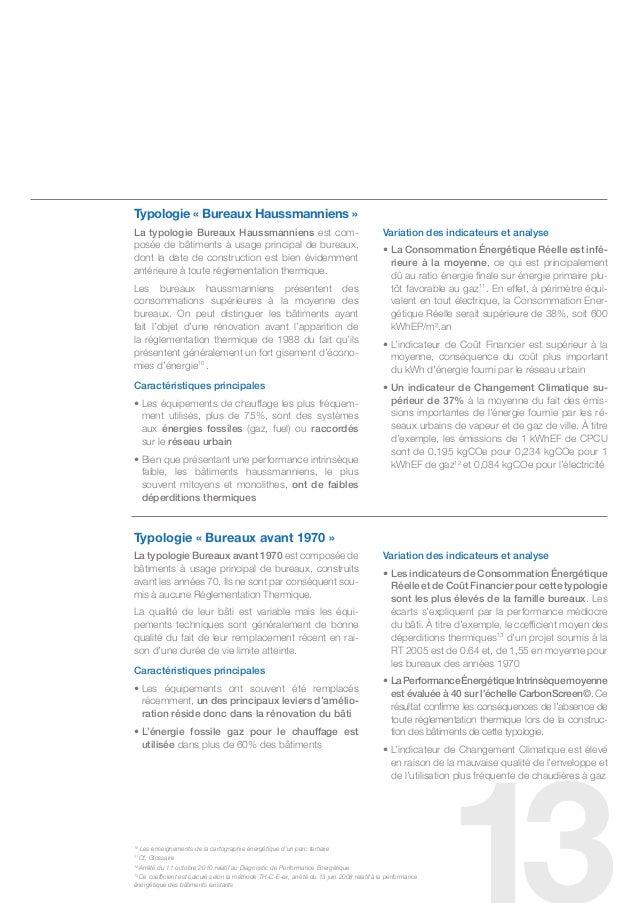 typologie « Bureaux Haussmanniens »La typologie bureaux haussmanniens est com-                                            ...