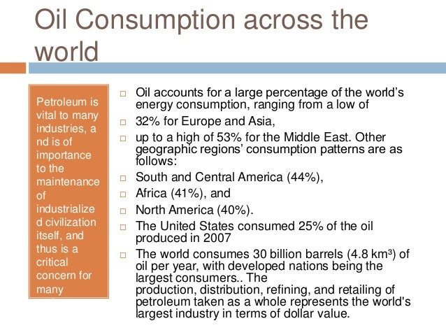 the importance of the oil and gas industry in venezuela