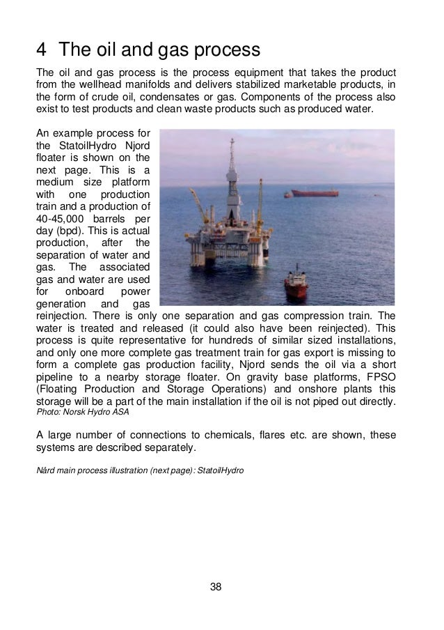 Oil and gas production handbook 2009
