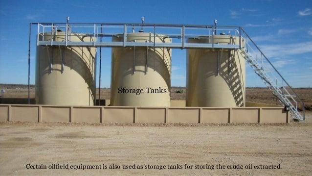 Oilfield equipment in uae