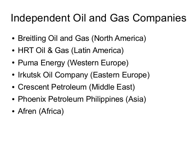 Top 10 Gas Pipeline Companies