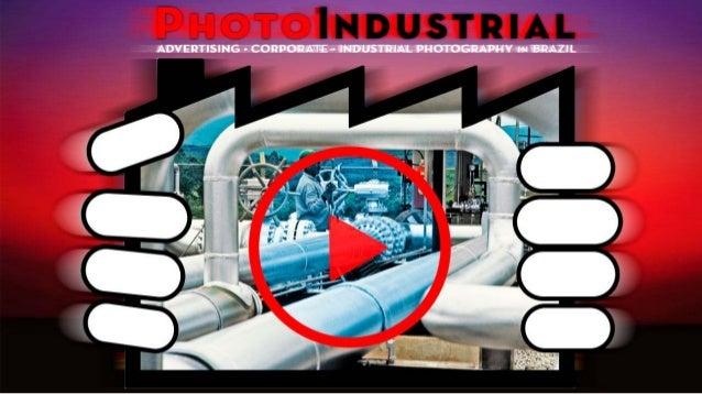 Oil and Gas photography in Brazil - Fotos petróleo e gás no Brasil