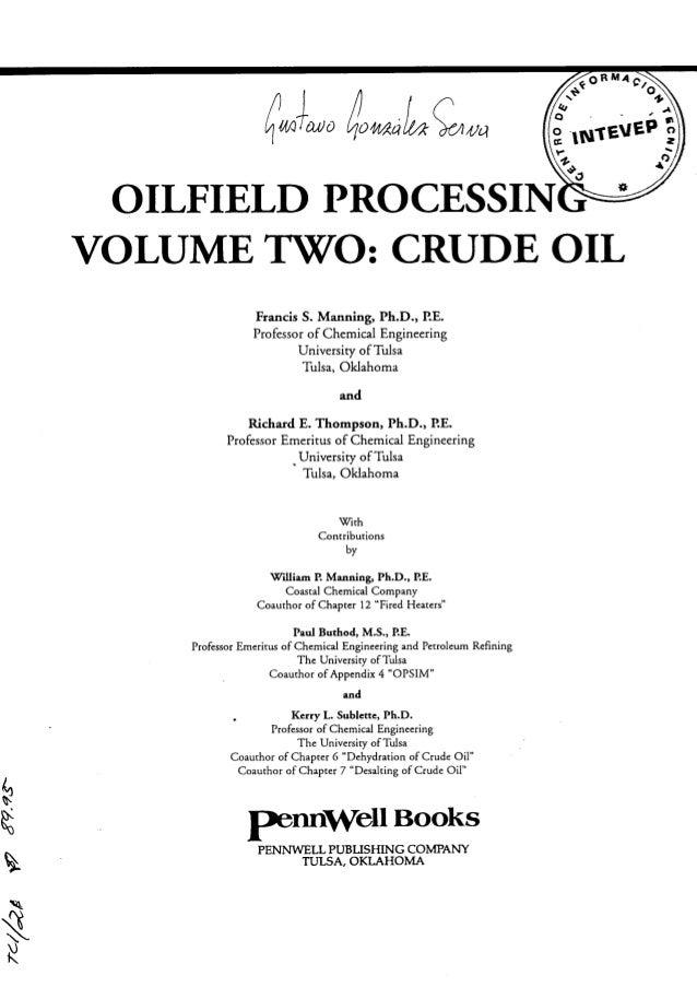[Oil]oilfield