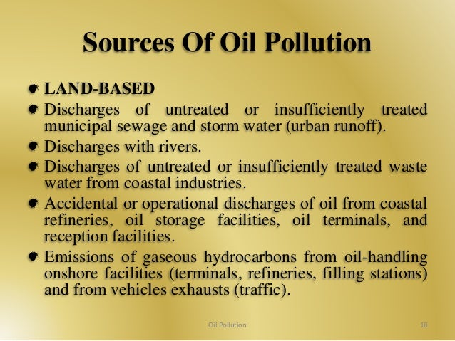 oil spills and prevention Oil spills, their causes, cleanup and methods of prevention are all issues that have been present in nigeria for decades while oil firms have settled in court over.