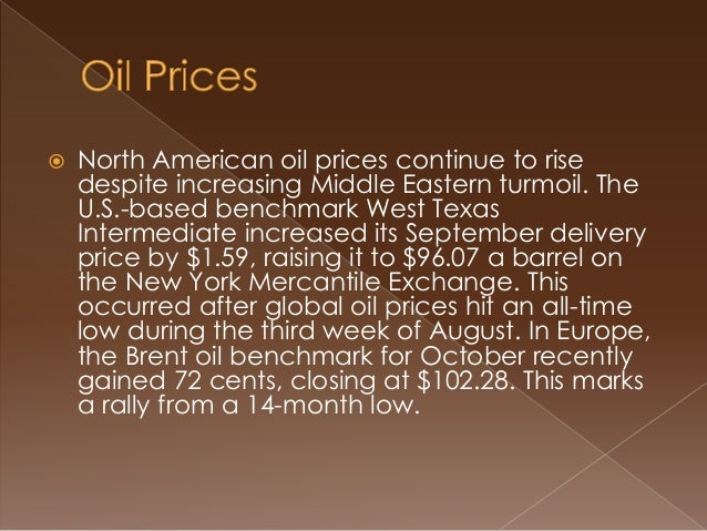 oil price rise By ayenat mersie new york (reuters) - oil fell by more than 2 percent on monday, pressured by a rise in russian production, expectations that saudi arabia will cut prices of the crude it sends to asia and a deepening trade spat between china and the.