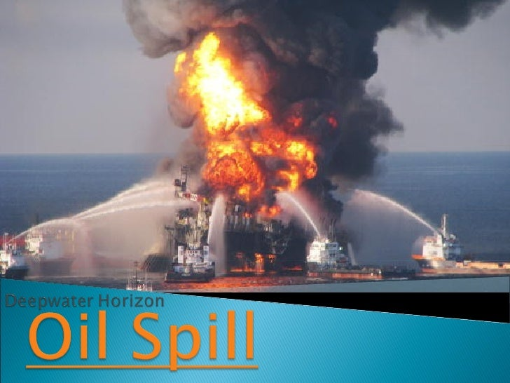 BP found grossly negligent over 2010 Deepwater Horizon oil spill in Gulf of Mexico