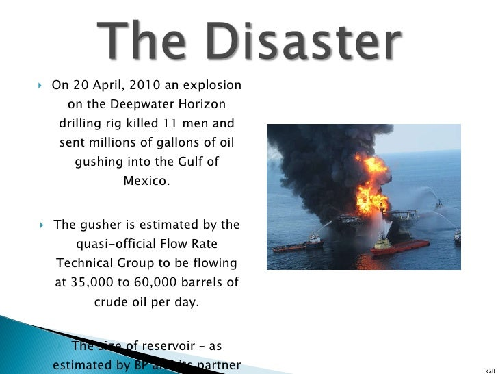 2010 gulf of mexico oil spill 8 september 2010 the eight failures that caused the gulf oil spill by justin mullins destroyed the deepwater horizon drilling rig in the gulf of mexico.