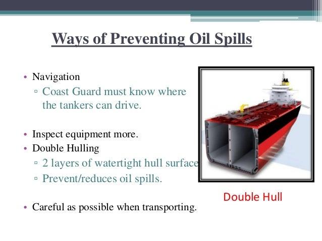 How to Prevent Deepwater Spills