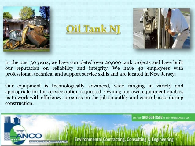 In the past 30 years, we have completed over 20,000 tank projects and have built our reputation on reliability and integri...