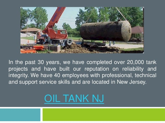 In the past 30 years, we have completed over 20,000 tank  projects and have built our reputation on reliability and  integ...