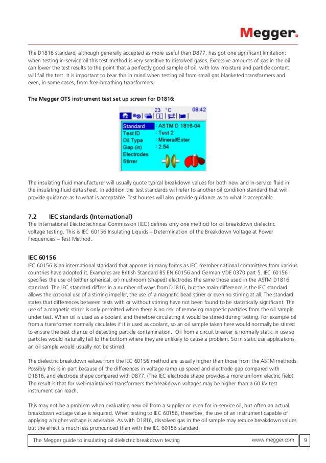 Oil testing cat 2003 149-v02