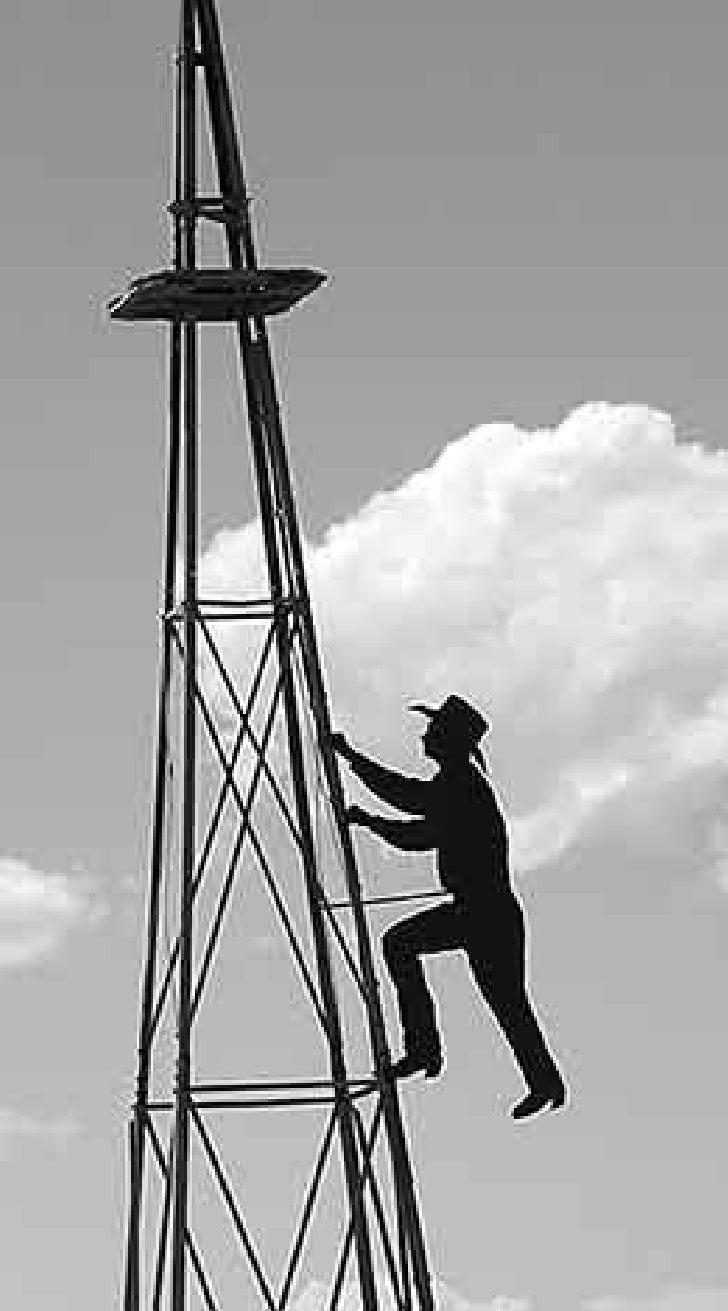 Oil Well Cowboy, Fort Stockton, Texas