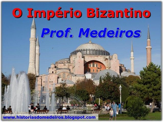 Constantinopla Fundada pelos gregos, em 657 a. C., chamava-se Bizâncio. Atualmente chama-se Istambul e localiza-se na Turq...