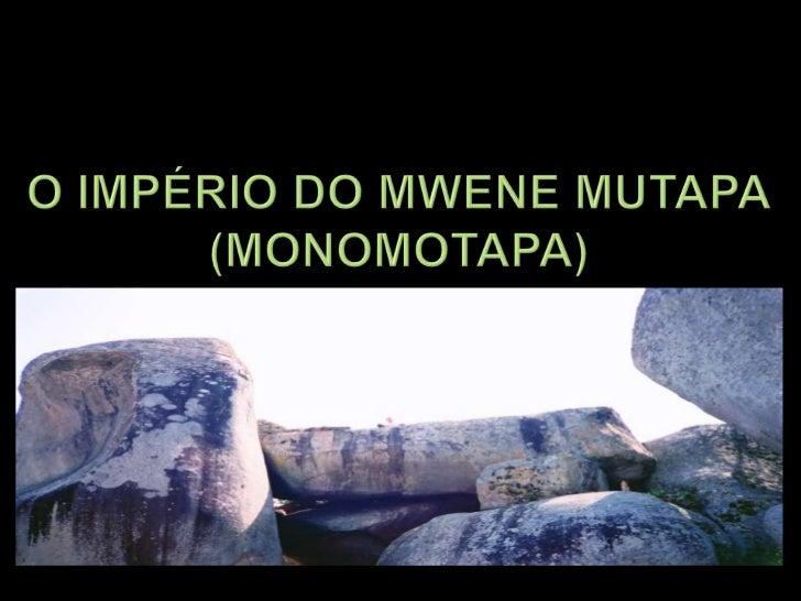 LOCALIZAÇÃO GEOGRÁFICA                  * ÁFRICA AUSTRAL               * AO SUL DO RIO ZAMBEZE                  ATÉ O RIO ...