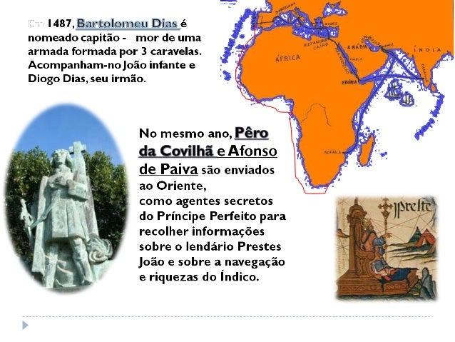 1488Bartolomeu Diaspassou o Cabo daBoa Esperança
