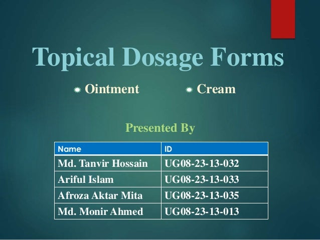 klonopin dosage forms slideshare download