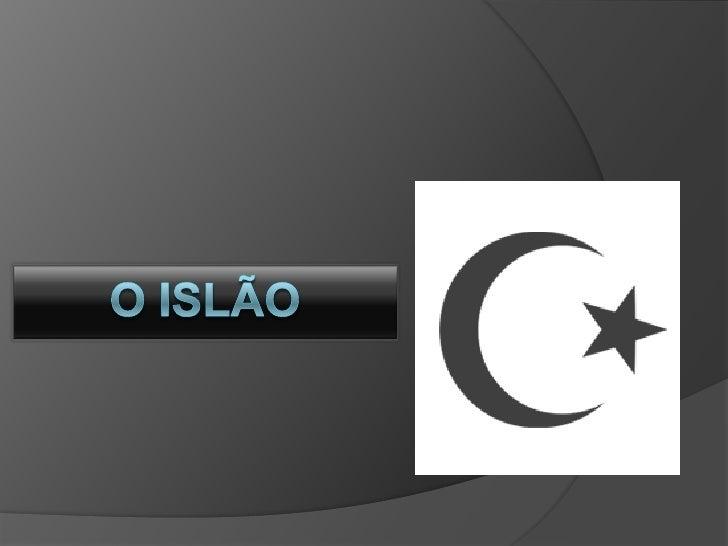 Índice   A Religião Islâmica____________________ pág.3   Profetas_____________________________pág.4   Crenças__________...
