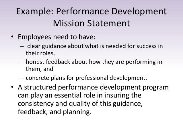 Oit project management day 1 - Project management office mission statement ...
