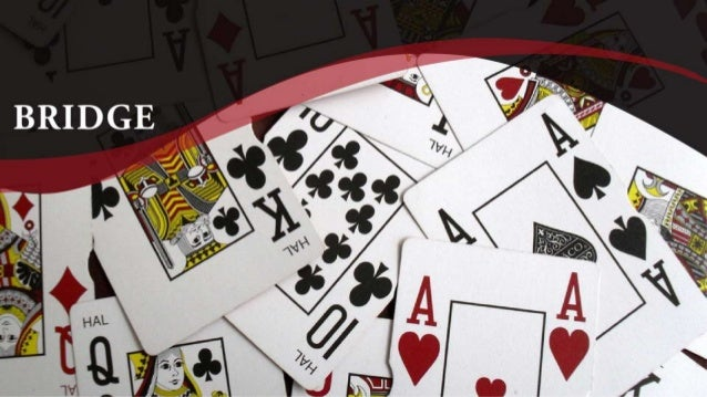 O jogo de Bridge e o desenvolvimento de habilidades ao mundo dos negócios VITTORIO TEDESCHI |