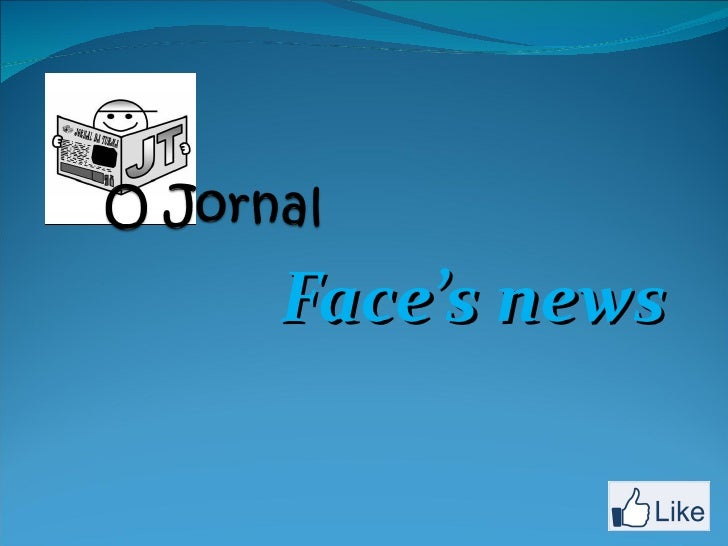 Face's news