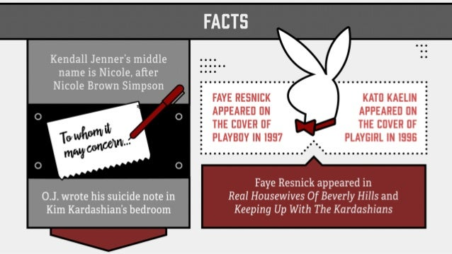 The True Timeline Behind The People vs. O.J. Simpson Slide 18