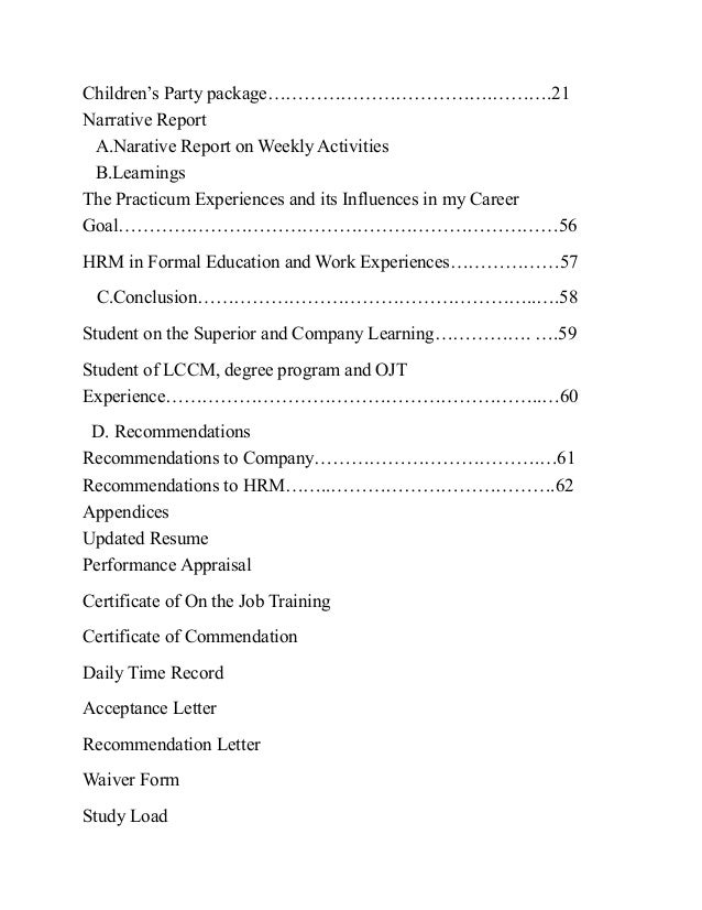 on campus narrative report Monthly activity and narrative reports - monthly narrative report [docx - downloads on click] issue-oriented field report - 3-5 pages understanding your agency report (first-year) - 6 pages.